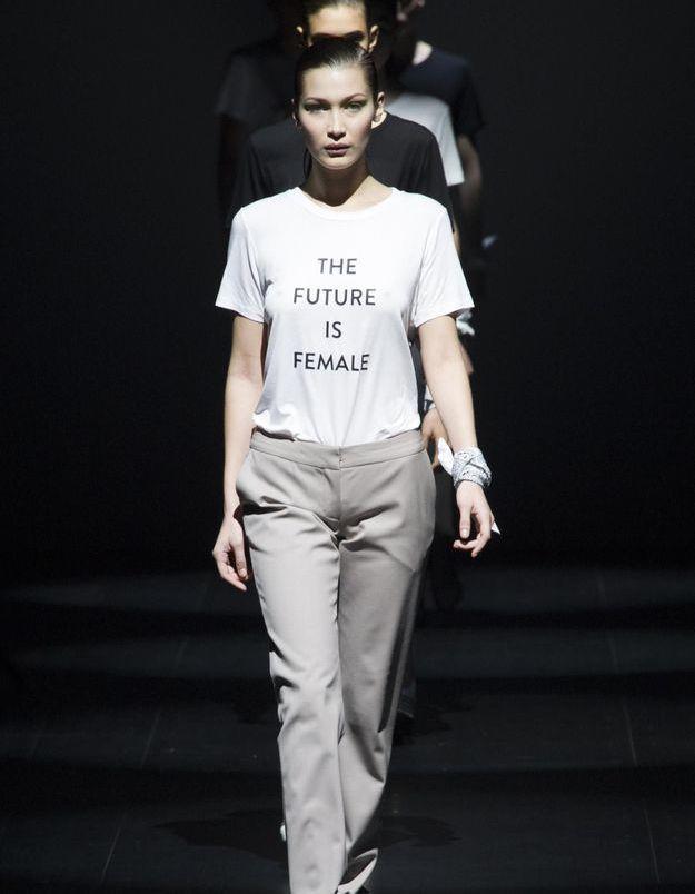 « Make America Great » : quand la mode se lève contre Donald Trump