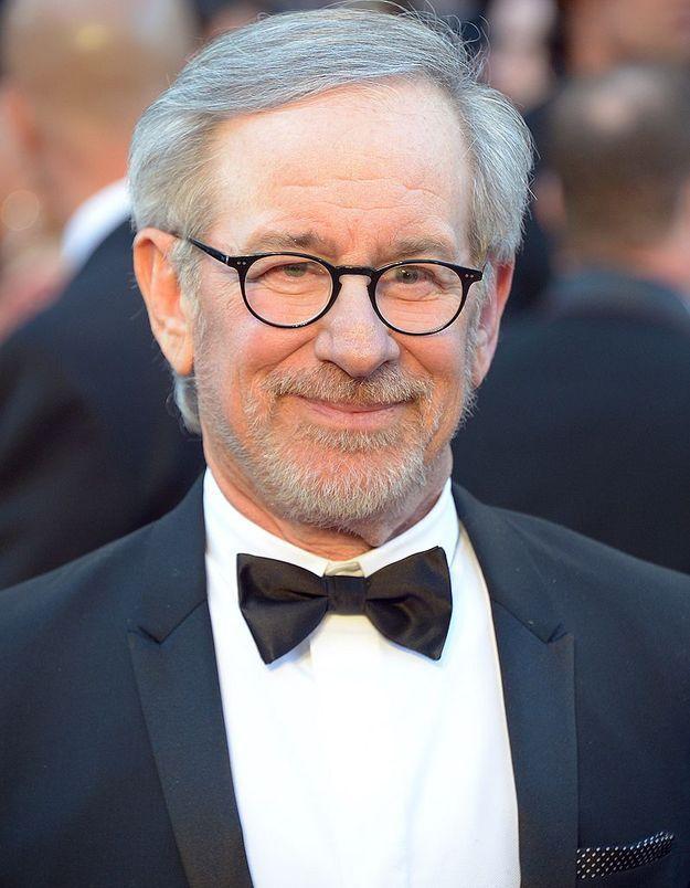 Cannes 2013 : Steven Spielberg président du jury