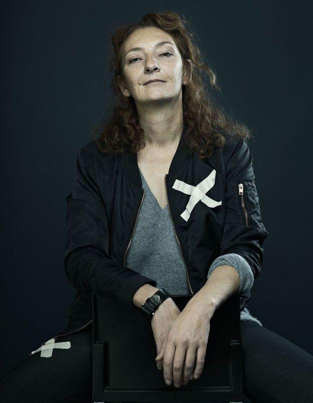 Corinne Masiero («Capitaine Marleau») : «J'ai été toxico pendant dix ans»