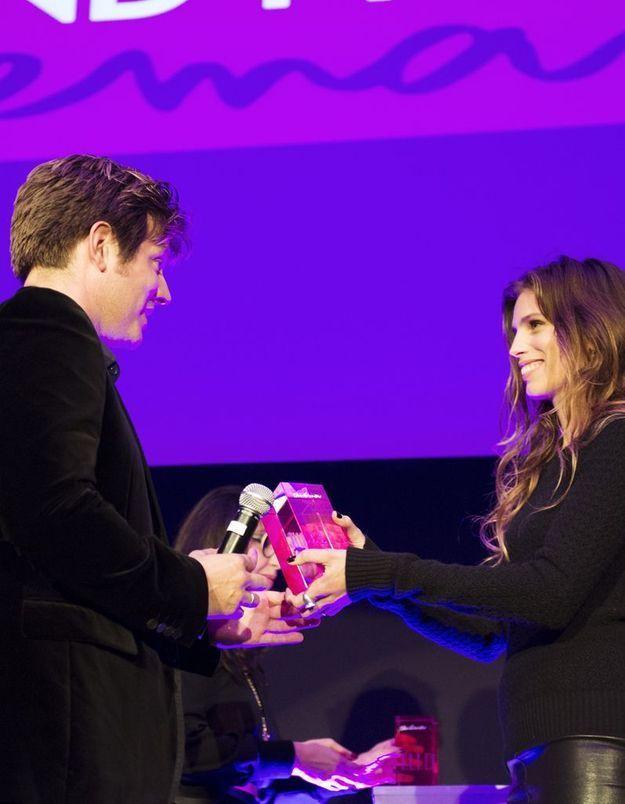 Devenez jurée du Grand Prix Cinéma ELLE 2013