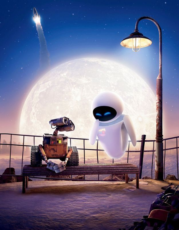 Film d'animation émotion