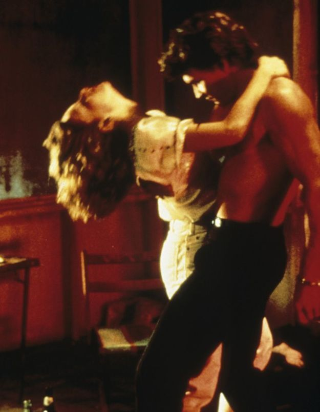 « Dirty Dancing », d'Emile Ardolino