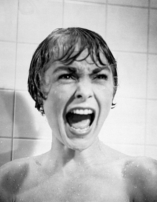 « Psychose », d'Alfred Hitchcock