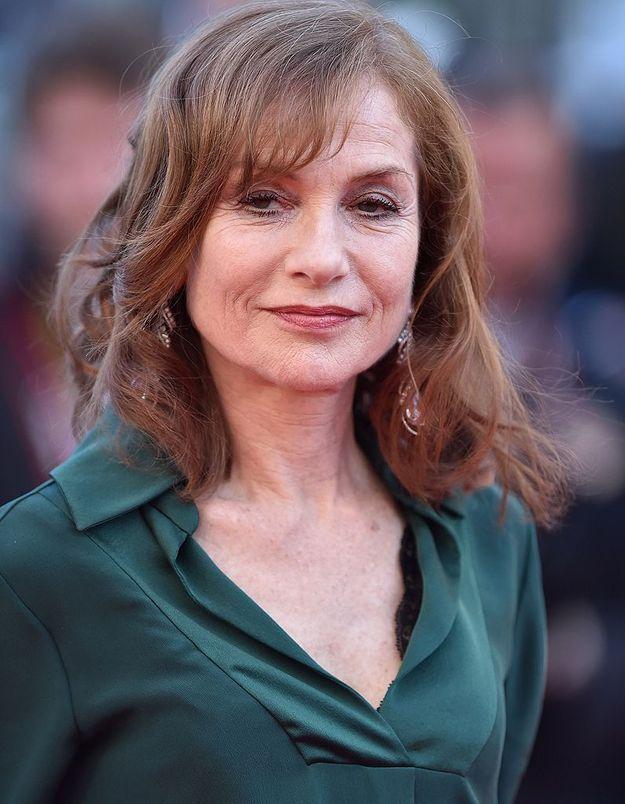 Isabelle Huppert, les 8 rôles clés de sa carrière.