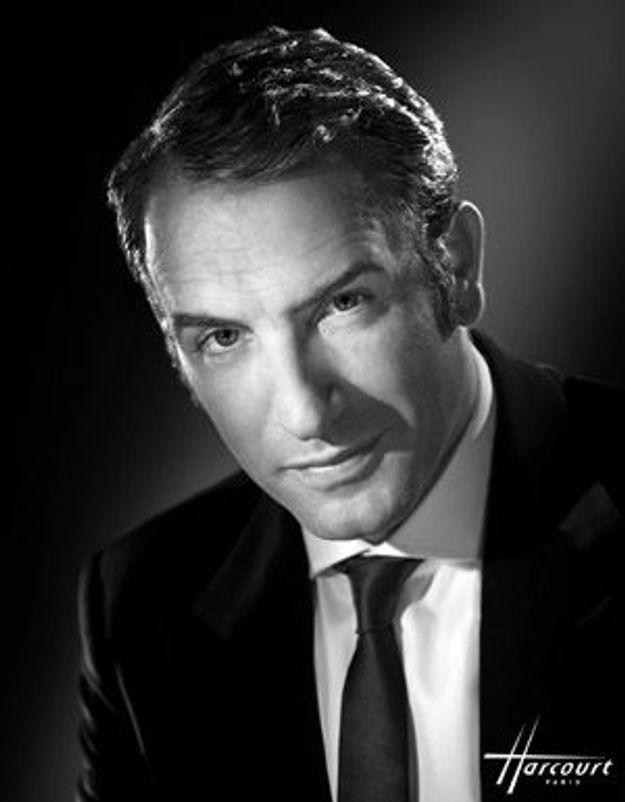 Jean Dujardin : beau gosse et trublion