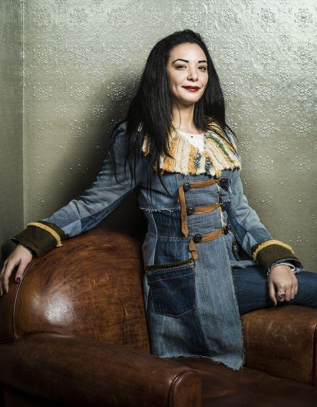Loubna Abidar : une scandaleuse aux César 2016