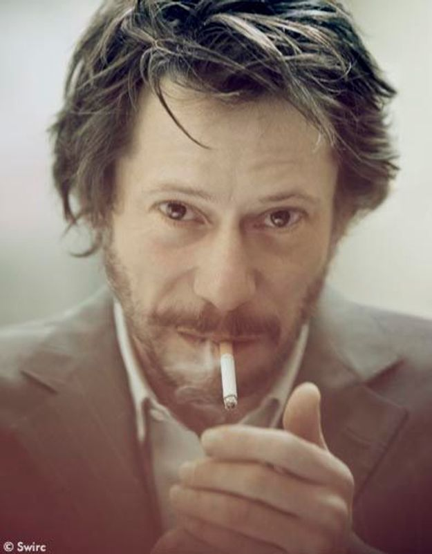 mathieu amalric james bond