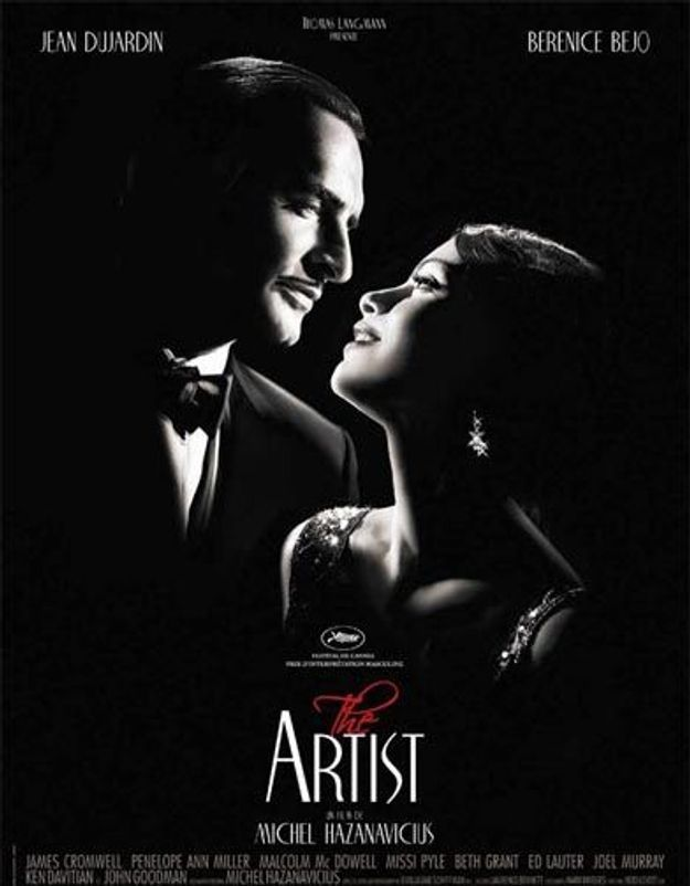 « The Artist » de Michel Hazanavicius