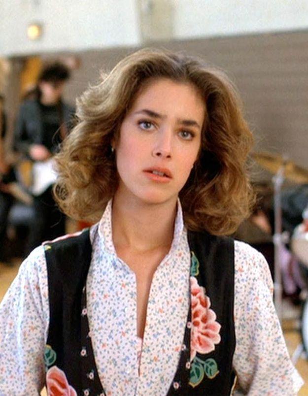 Claudia Wells est Jennifer Parker