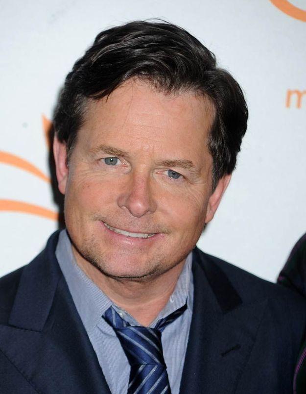 Michael J. Fox aujourd'hui