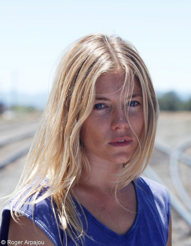 Sienna Miller : une star renaît...