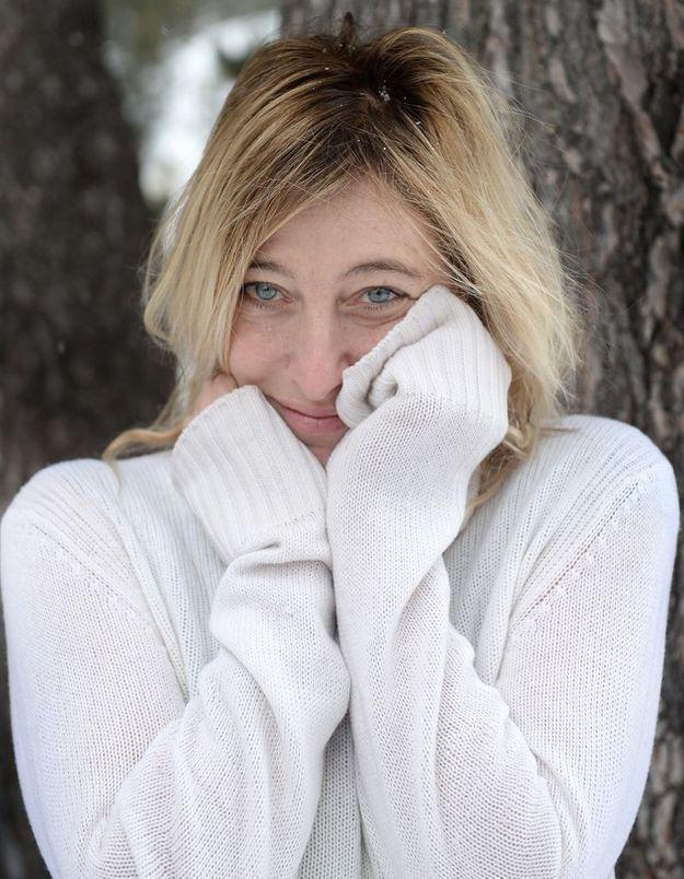 Valeria Bruni-Tedeschi : «Carla aimerait me voir dans d'autres rôles que ceux de pleurnicharde mendiante de l'amour»
