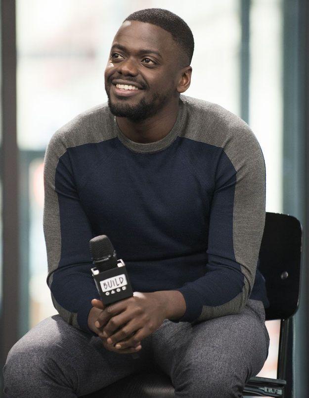 Daniel Kaluuya en interview