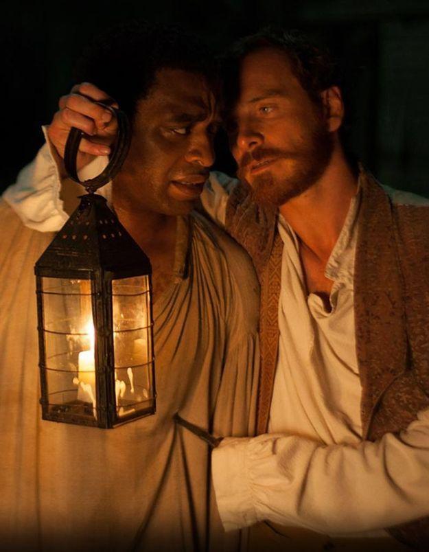 « 12 years a slave » : le favori des Oscars 2014