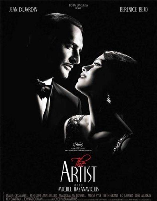 5 bonnes raisons d'aller voir « The Artist »