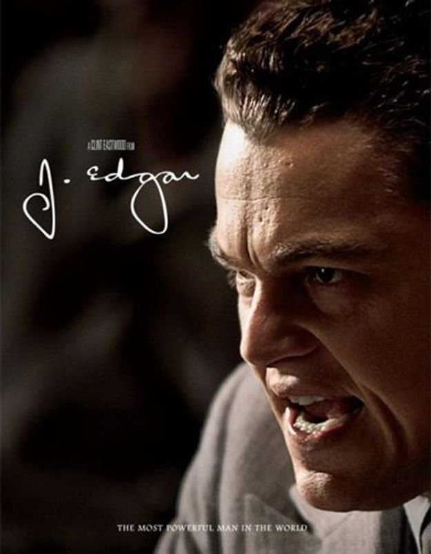 5 bonnes raisons d'aller voir «J. Edgar»