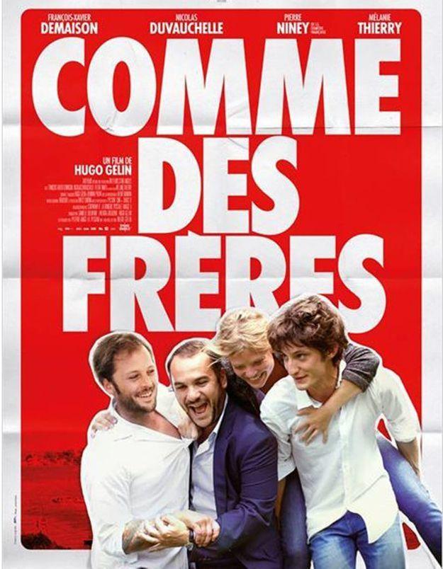 « Comme des frères » : un road-movie qui fait du bien