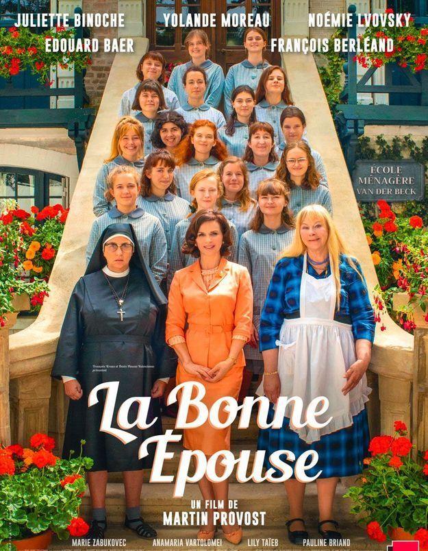 « La Bonne Épouse » : l'histoire d'une comique mais nécessaire émancipation des femmes