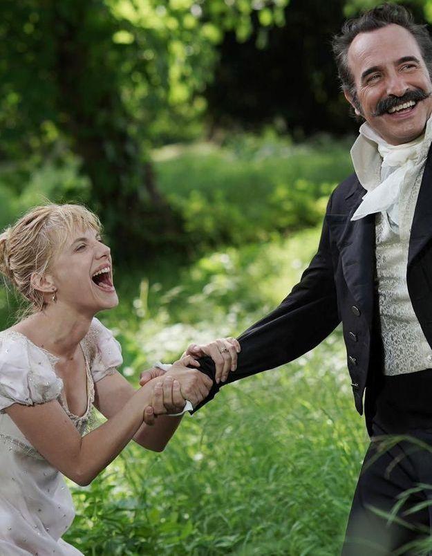 """""""Le Retour du héros"""", des costumes et de Jean Dujardin : un retour gagnant"""