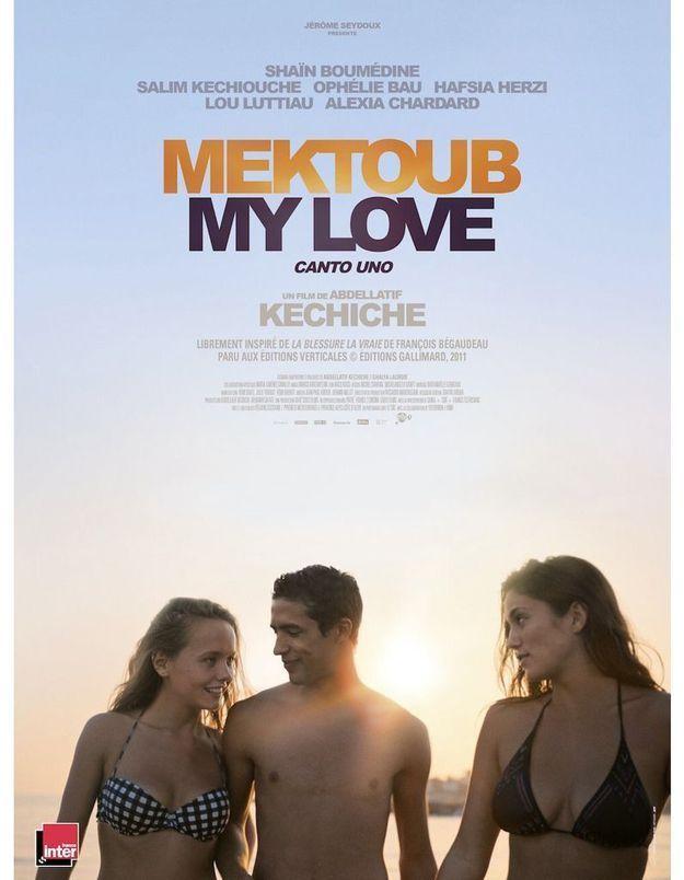 « Mektoub My Love : canto uno » : que vaut le nouveau film d'Abdellatif Kechiche, après « La Vie d'Adèle » ?