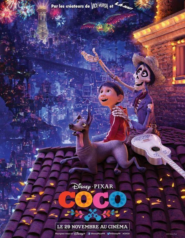 On a vu « Coco », le dernier Pixar avec deux enfants : découvrez leurs avis !