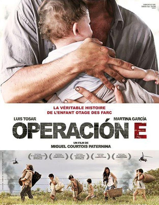 Trois bonnes raisons d'aller voir « Operación E »