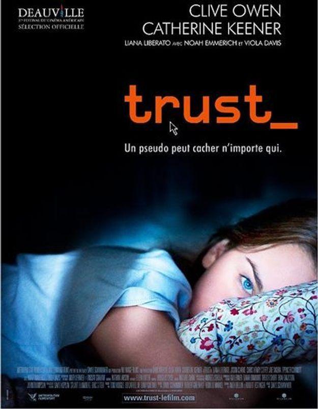 """""""Trust"""", le film choc de David Schwimmer"""