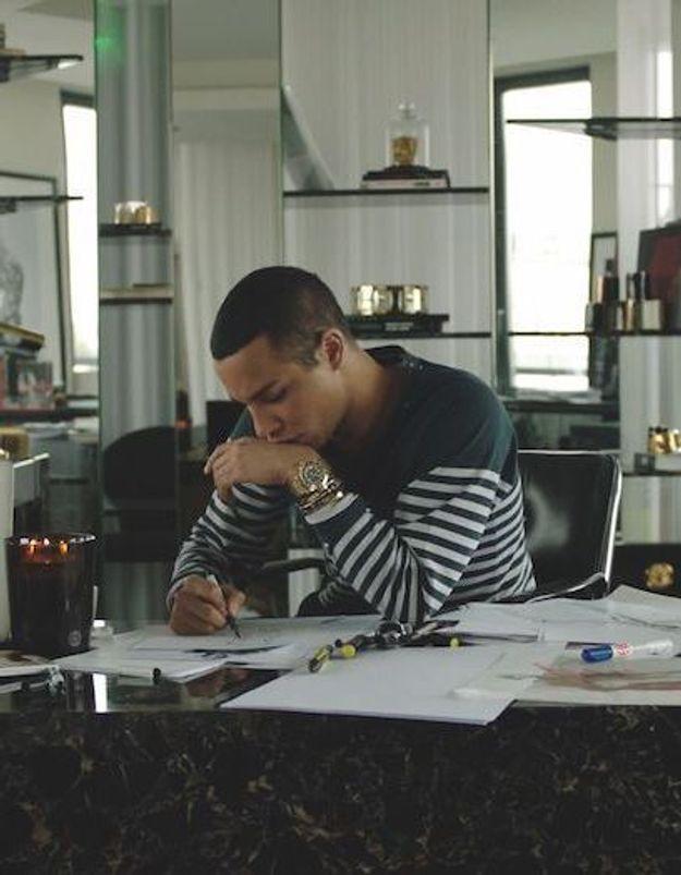 5 raisons de revoir « Wonder Boy » : le documentaire sur Olivier Rousteing, disponible sur Netflix