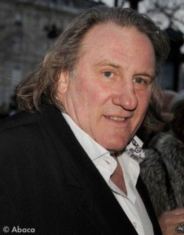 Affaire DSK : un film sera bien tourné avec Depardieu et Adjani