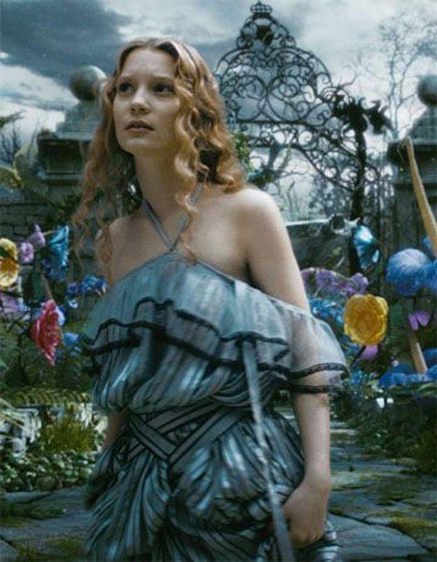 « Alice aux pays des Merveilles » sortira plus tôt que prévu