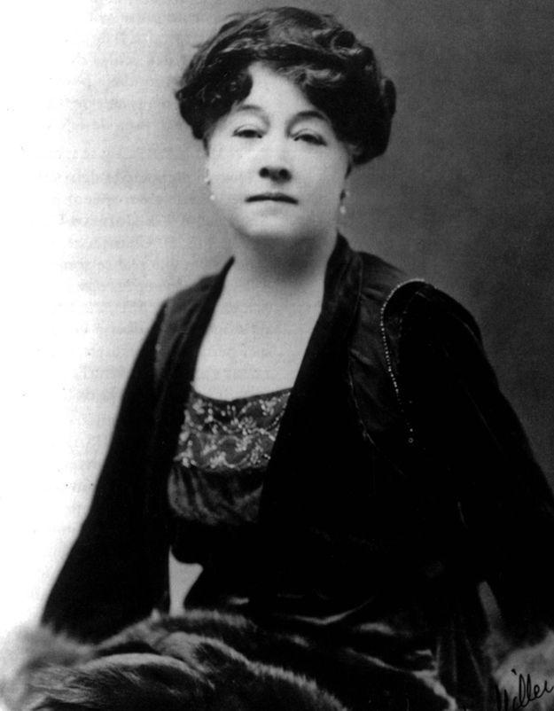 Alice Guy : la pionnière oubliée du cinéma fait son retour sur les écrans