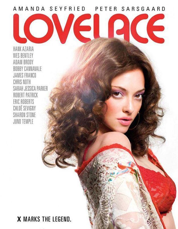 Amanda Seyfried, star du porno dans « Lovelace »
