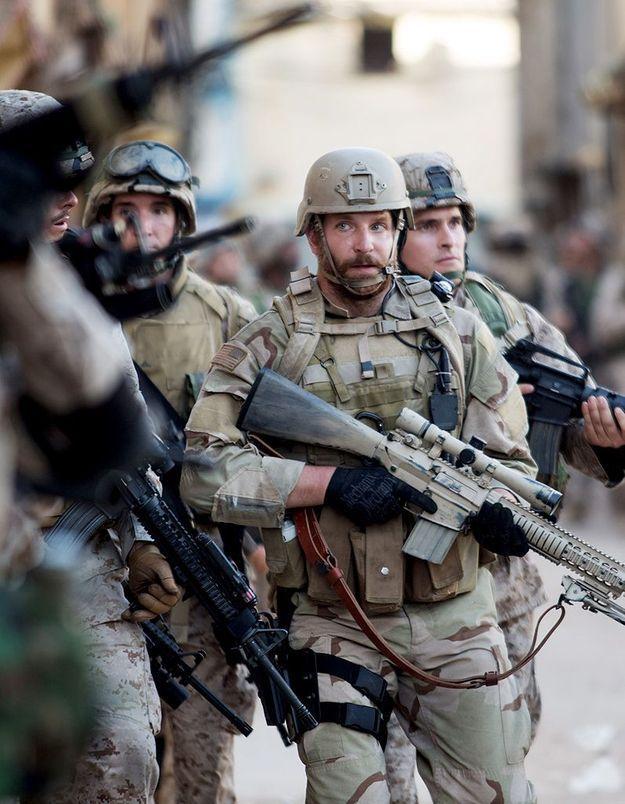 American Sniper : pourquoi le film de Clint Eastwood fait polémique
