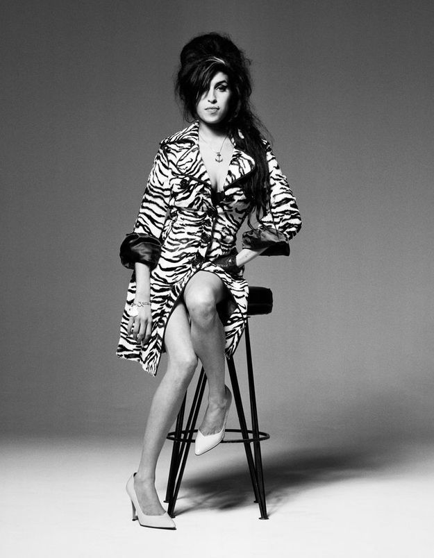 Amy Winehouse : bientôt un documentaire ?