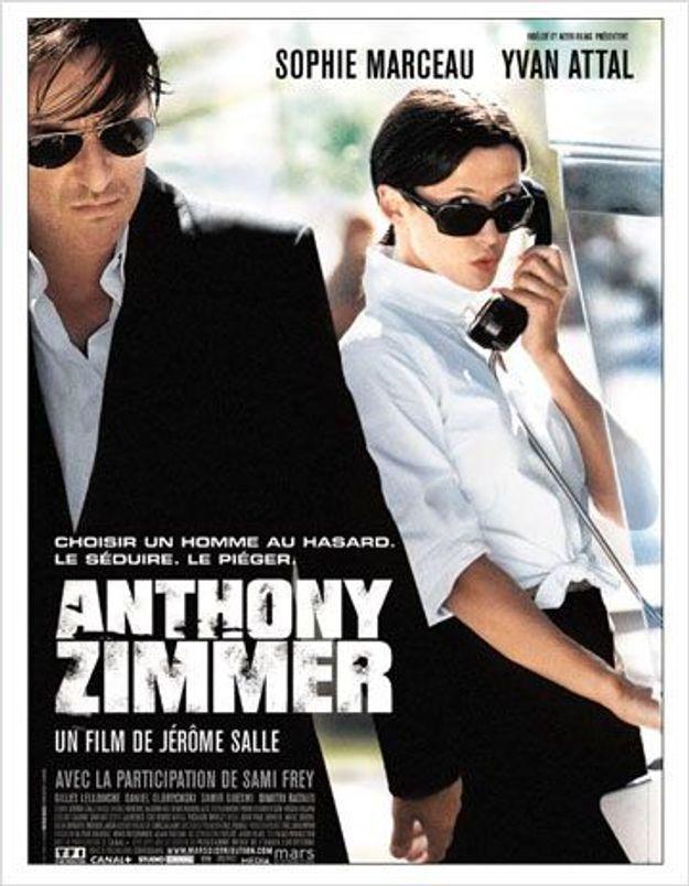 Angelina Jolie dans « Anthony Zimmer » ?