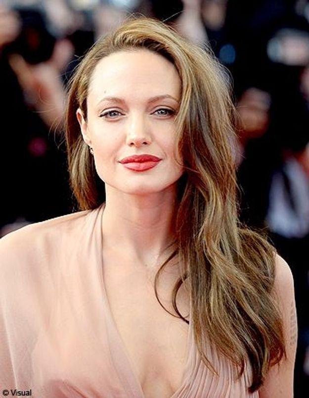 Angelina Jolie dans l'univers impitoyable de Gucci