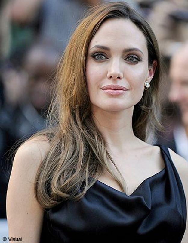 Angelina Jolie : la bande-annonce de sa 1ere réalisation