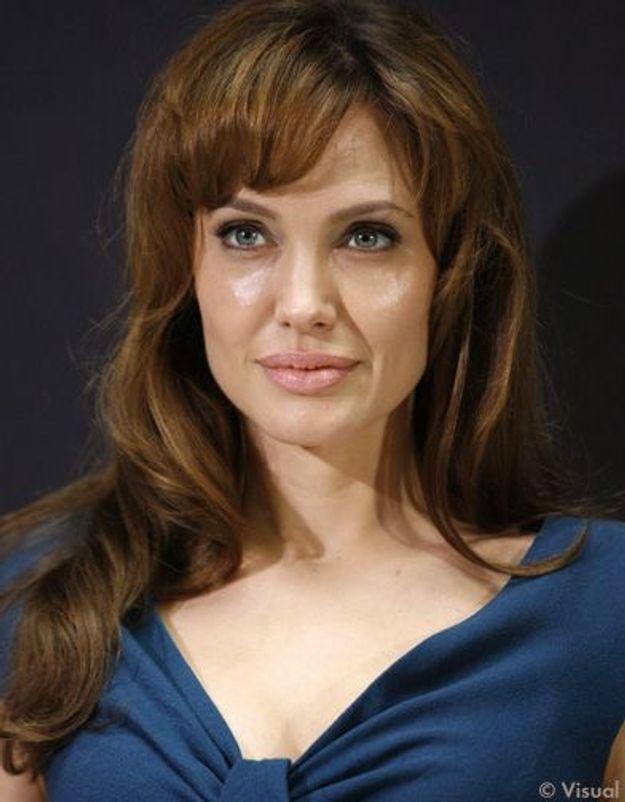 Angelina Jolie ne pourra pas tourner son film en Bosnie