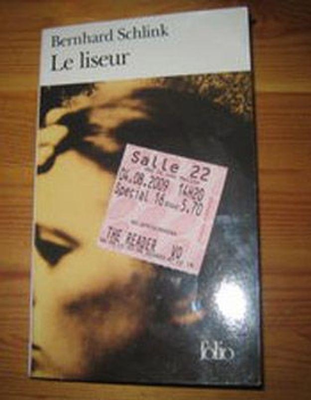 """Au pays d'Ori : """"The Reader : un bon film et un bon livre"""""""