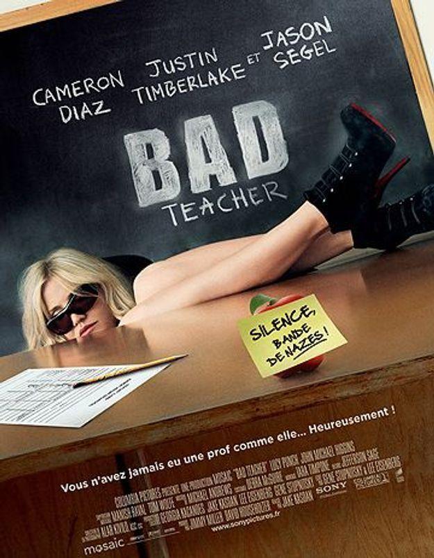 « Bad Teacher » : J'y vais ? J'y vais pas ?