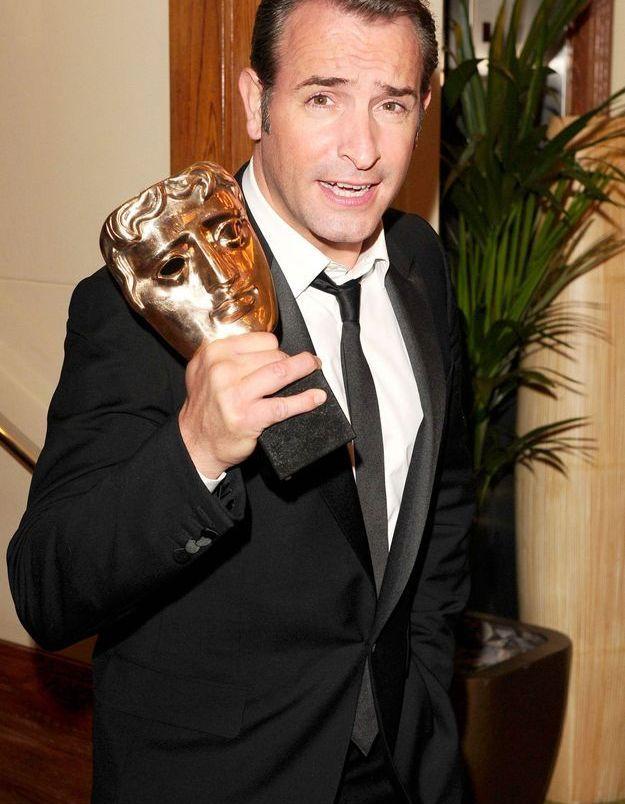 Bafta : « The Artist » rafle sept récompenses
