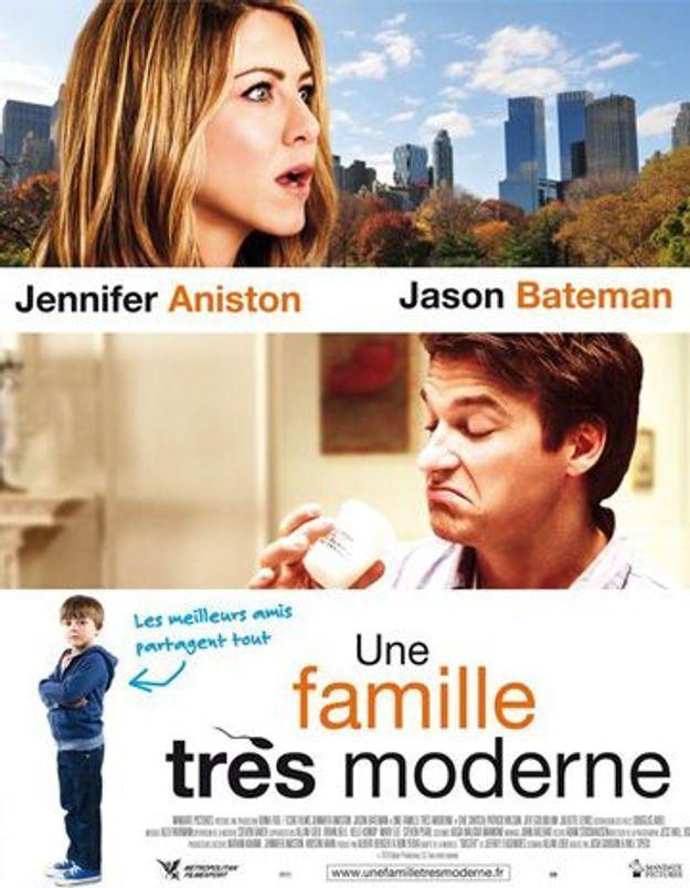 Bande-annonce : Jennifer Aniston fait un bébé toute seule !