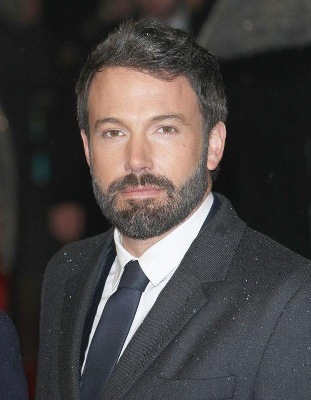 Ben Affleck héros du prochain film de David Fincher