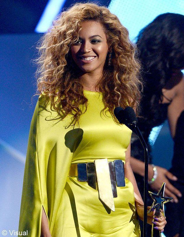 Beyoncé plante Clint Eastwood