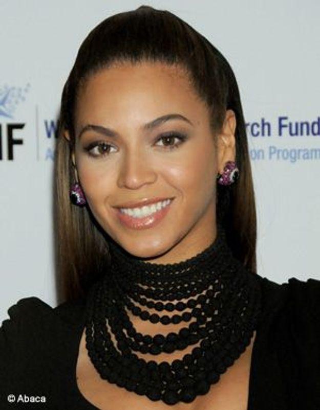 Beyonce : une femme trompée ?