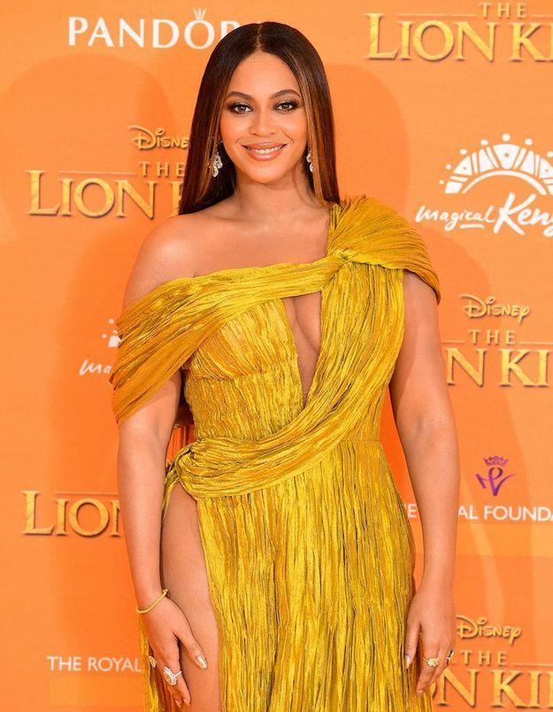 « Black is King » : regardez la bande-annonce du film de Beyoncé