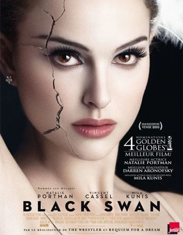 « Black Swan », on y va !