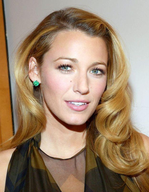 Blake Lively refuse que « Gossip Girl » soit adapté au cinéma