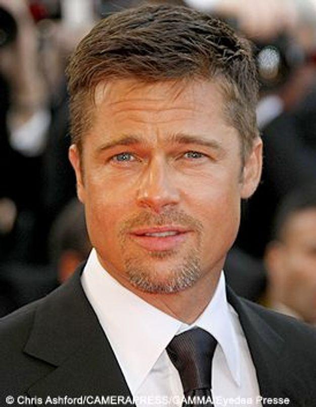 Brad Pitt à l'affiche du prochain Tarantino