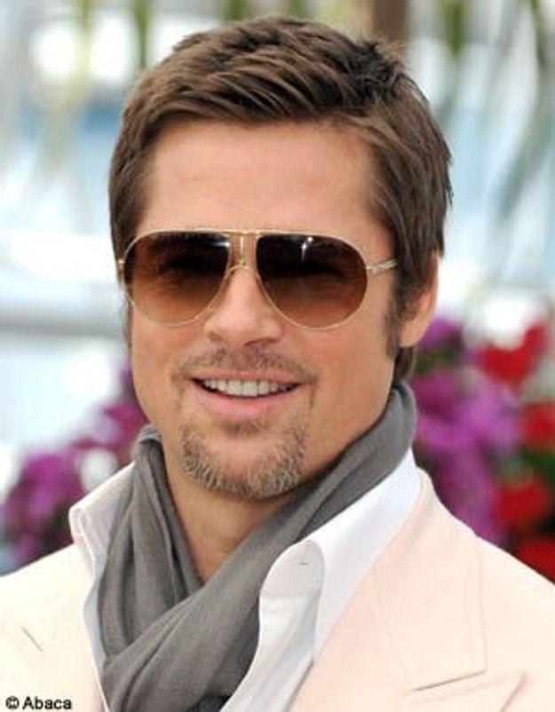 Brad Pitt se coupera-t-il l'oreille comme Van Gogh ?